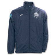 Elite Sports Coaching Rain Jacket