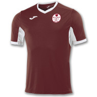 Kelty Hearts Community Club Home Shirt