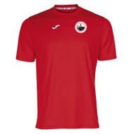 Stirling Albion Junior Academy Training T-Shirt