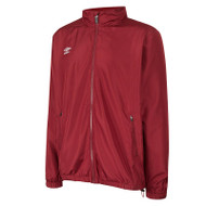 Umbro Club Essential Light Rain Jacket