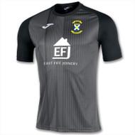 East Fife 3rd Shirt 2018/19