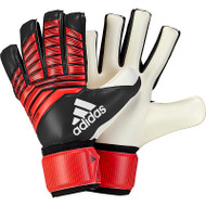 adidas Predator Competition - Black/Red/White - Men's Goalkeeper Gloves - CW5597