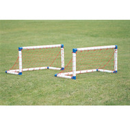 Football Training Target Goal Posts