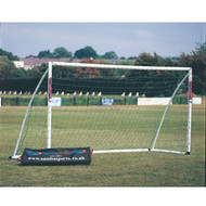 Samba Junior Football Multi Goal Posts 12 x 6
