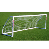 Samba Match Football Goal Posts 12x4