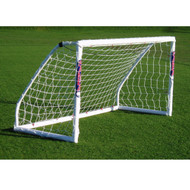 Samba Match Football Goal Posts 8 x 4