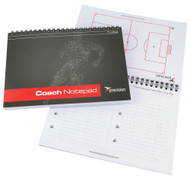 Precision Coaches A5 Notepad