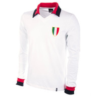 AC Milan 1960s Away Long Sleeve Retro Shirt