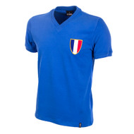 France 1968 Home Retro Shirt