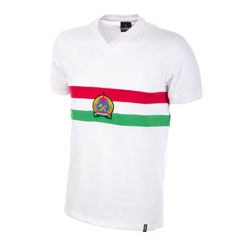 Czechoslavakia 1970s Long Sleeve Away Retro Shirt