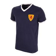 Scotland 1960s Home Retro Shirt
