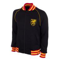 Belgium 1960s Retro Track Jacket