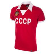 Russia CCCP 1980 Retro Shirt