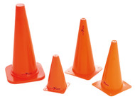 Precision Training Traffic Cones Set