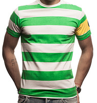 Copa Celtic Captain T-Shirt