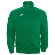 Joma Combi Tracksuit Top (Green)