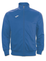 Joma Combi Kids Tracksuit Top (Royal Blue)