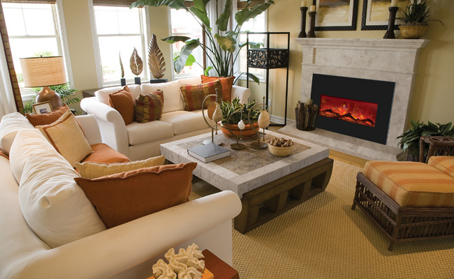Electric Fireplaces Fireplace Units Electric Fireplaces High End