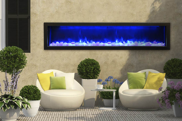 Electric Fireplaces for Sale - Electric Flames