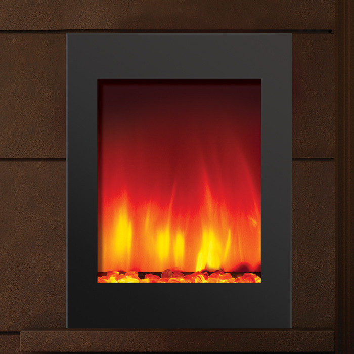 Small Zero Clearance Electric Fireplace Order Online