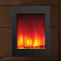 Amantii ZECL-2939 Zero Clearance Electric Fireplace