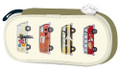 VW Campervan Colours Pencil / Cosmetic Case