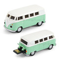 VW Green Campervan 8GB USB Memory Stick