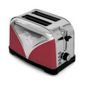 Volkswagen Campervan Red Toaster