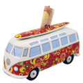 VW T1 Bubbles Campervan Money Box