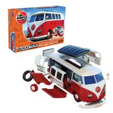 Airfix Quick Build Volkswagen Campervan