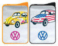Official VW Mirrored Beetle Lighter
