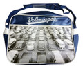 Official VW Multi Campervan Retro Shoulder Bag