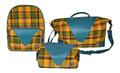 Westfalia Late Bay T2 Volkswagen Bag Gift Set