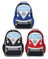 Volkswagen Front Campervan T1 Backpack