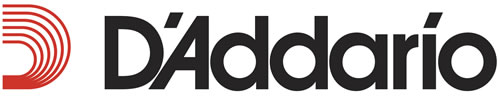 D'addario Strings Logo