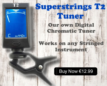Superstrings T2 Tuner