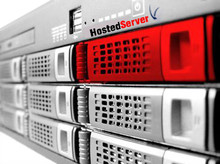 We offer a variety of advanced Hosting Solutions to meet your specific needs - whether it's a single server, or a complex load-balanced configuration.