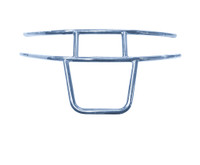 MadJax Brush Guard for EZ-GO RXV Golf Cart - Stainless