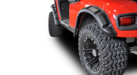 MadJax Fender Flares for EZ-GO TXT Golf Cart (03-030)