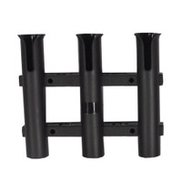 Madjax Fishing Rod Holder Kit for Genesis 250/300 Rear Seat Kits. (01-101).