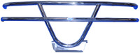 Madjax Brush Guard for Club Car DS Golf Cart - Stainless