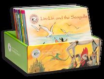 Reading Series Three decodable book set