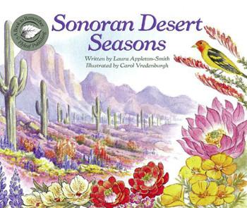 Sonoran Desert Seasons