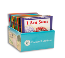 Emergent Readers: Book Set