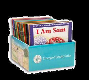Emergent Readers: Book Set