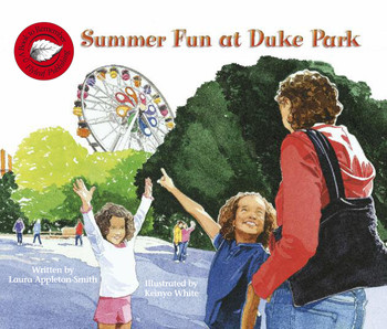 Summer Fun at Duke Park