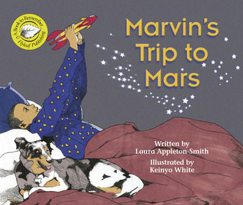 Marvin's Trip to Mars