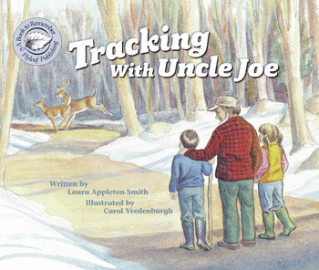 Tracking with Uncle Joe