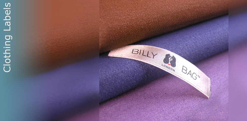 Custom Woven Labels, Custom Printed Labels,