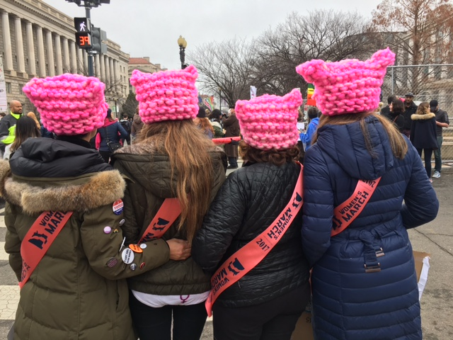 women-s-march-on-washington-2017-women-bonded-together-sporting-their-sashes-and-pink-pussy-hats-.jpg